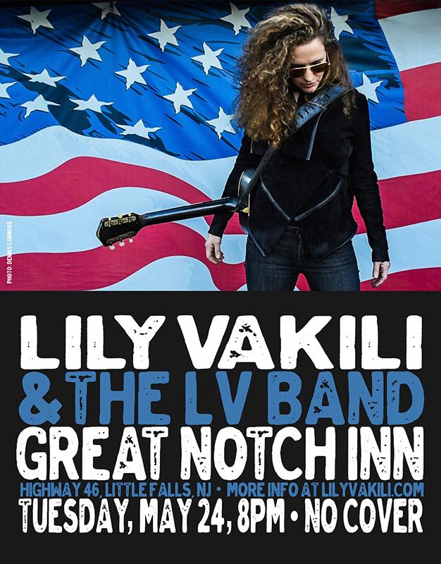 LV Band at Great Notch Inn